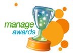 manage awards
